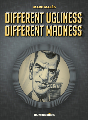 Different Ugliness, Different Madness - Males, Marc