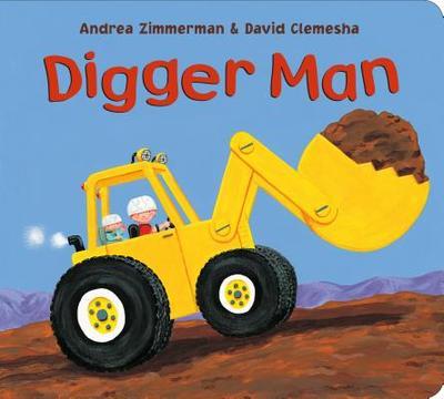 Digger Man -