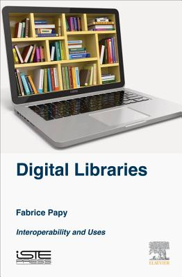 Digital Libraries - Papy, Fabrice
