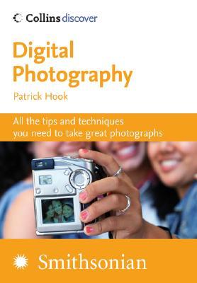 Digital Photography - Hook, Patrick