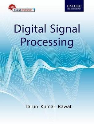 Digital Signal Processing - Rawat, Tarun Kumar
