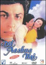Dil Aashna Hai