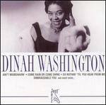 Dinah Washington [Direct Source]
