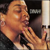 Dinah! - Dinah Washington