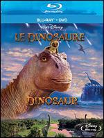 Dinosaur [Blu-ray/DVD] [French]