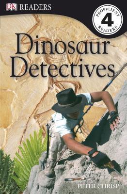Dinosaur Detectives - Chrisp, Peter