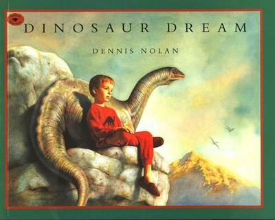 Dinosaur Dream - Nolan, Dennis