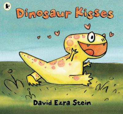 Dinosaur Kisses -