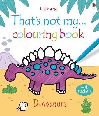 Dinosaurs - Watt, Fiona