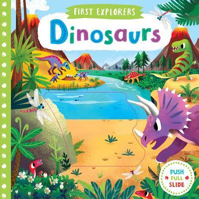 Dinosaurs - Chorkung (Illustrator)