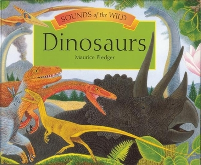 Dinosaurs - Pledger, Maurice
