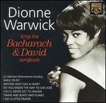 Dionne Warwick Sings the Bacharach & David Songbook [1995]