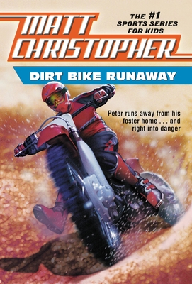 Dirt Bike Runaway - Christopher, Matthew F, and Stewart, Edgar (Illustrator)