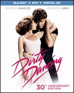 Dirty Dancing [30th Anniversary] [Blu-ray] - Emile Ardolino
