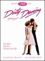 Dirty Dancing [Blu-ray/DVD]