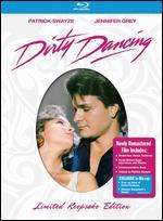 Dirty Dancing [Keepsake Edition] [Blu-ray]