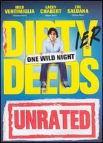 Dirty Deeds [Unrated]