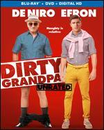 Dirty Grandpa [Includes Digital Copy] [Blu-ray]