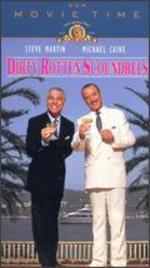 Dirty Rotten Scoundrels [Blu-ray]