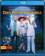 Dirty Rotten Scoundrels [Blu-ray]