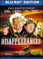 Disappearances [Blu-ray]