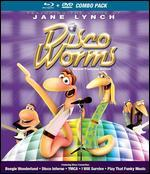 Disco Worms - Thomas Borch Nielsen