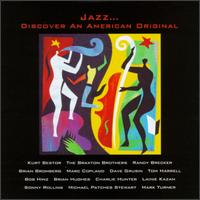 Discover an American Original: The Jazz Sampler - Various Artists
