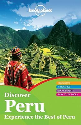 Discover Peru - Miranda, Carolina