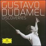 Discoveries [8 Tracks] - Sim�n Bol�var Symphony Orchestra of Venezuela; Gustavo Dudamel (conductor)