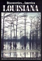 Discoveries... America: Louisiana