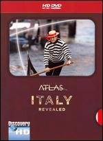 Discovery Atlas: Italy Revealed [HD]