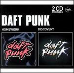 Discovery/Homework