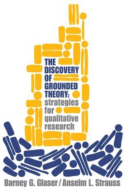 Discovery of Grounded Theory: Strategies for Qualitative Research - Glaser, Barney G, and Strauss, Anselm L