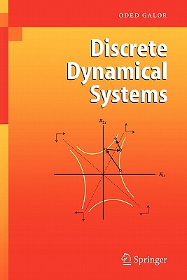 Discrete Dynamical Systems - Galor, Oded