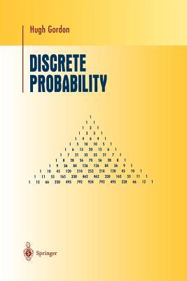 Discrete Probability - Gordon, Hugh