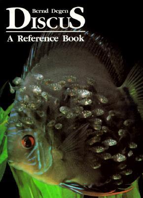 Discus a Reference Book - Degen, Bernd