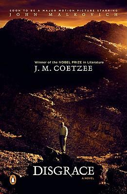 Disgrace - Coetzee, J M