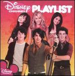 Disney Channel Playlist