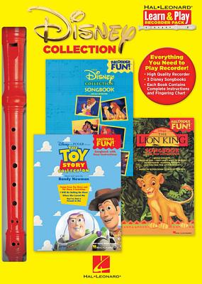 Disney Collection - Hal Leonard Publishing Corporation (Creator)