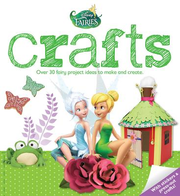 Disney Fairies Crafts - Parragon