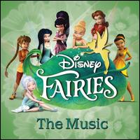 Disney Fairies: Faith, Trust and Pixie Dust - Disney