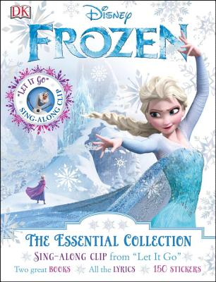 Disney Frozen: The Essential Collection - Bazaldua, Barbara