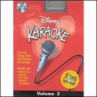 Disney Karaoke, Vol. 2 - Karaoke