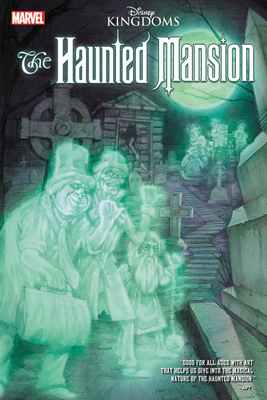 Disney Kingdoms: Haunted Mansion - Williamson, Joshua (Text by)