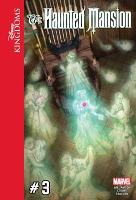 Disney Kingdoms: The Haunted Mansion #3 - Williamson, Joshua