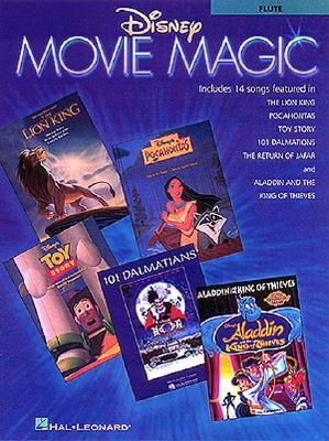 Disney Movie Magic: Flute Instrumental Solos - Jessica, Baron Turner