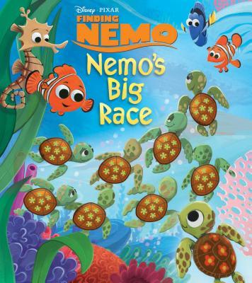Disney-Pixar Nemo's Big Race - Disney-Pixar