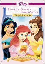 Disney Princess Stories, Vol. 1: A Gift From the Heart -