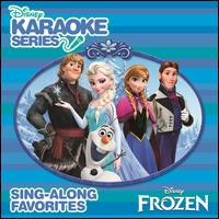 Disney Sing-Along: Frozen - Various Artists