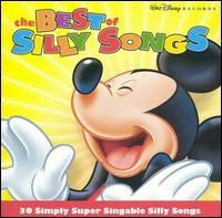 Disney: The Best of Silly Songs - Disney